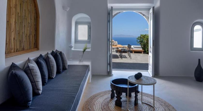 ADELE VILLA BY SENSES COLLECTION in Santorini - 2019 Prices,Photos,Ratings - Book Now