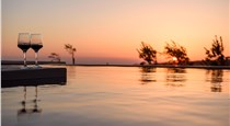 Albus Villas, hotels in Pyrgos
