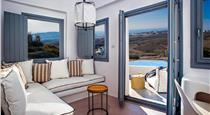 Alunia Incognito Suites, hotels in Pyrgos