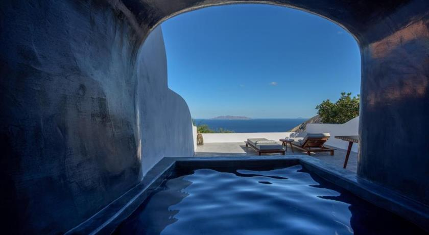 AMOROUS VILLA-BY SENSES COLLECTION in Santorini - 2019 Prices,Photos,Ratings - Book Now