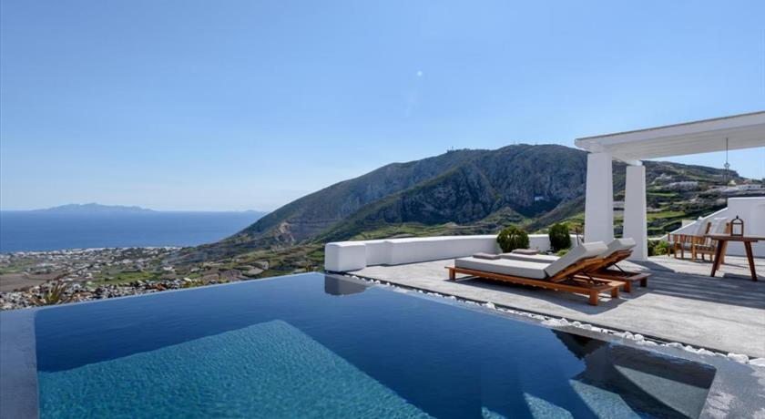 ANDROMACHES - BY SENSES COLLECTION in Santorini - 2019 Prices,Photos,Ratings - Book Now
