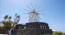 Anemoscope Windmill Villa, hotels in Pyrgos