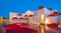 Art Hotel Santorini, hotels in Pyrgos