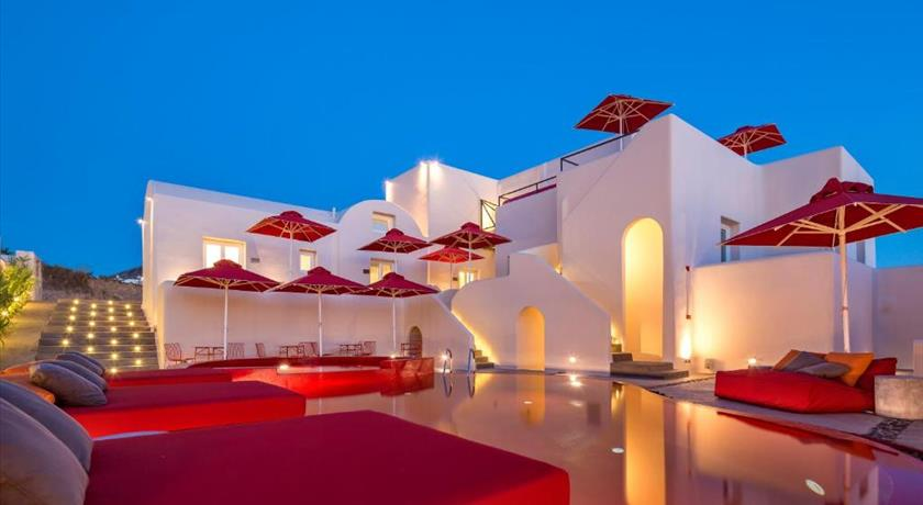 Photo of Art Hotel Santorini