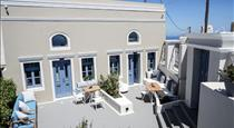 Captain's Luxury Residences, hotels in Pyrgos