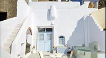 Chrisanthi Villa, hotels in Pyrgos