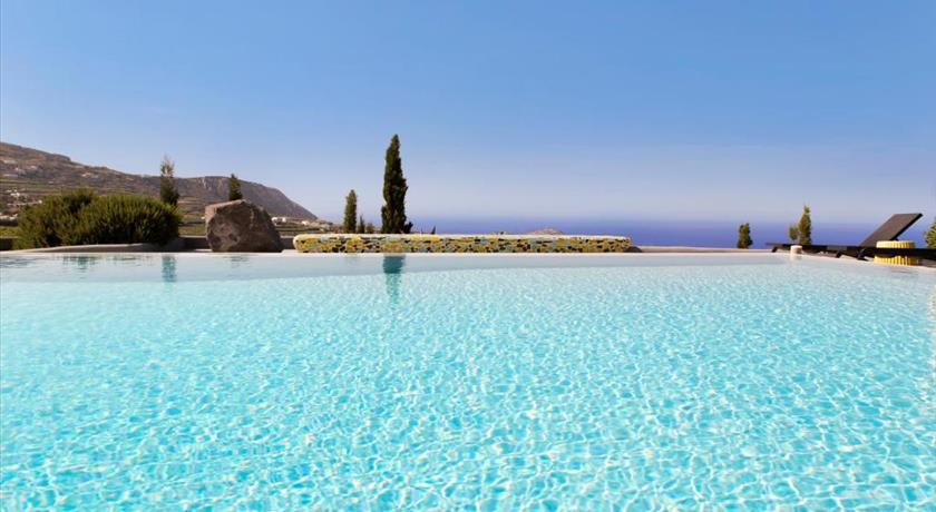 CHRISTOU ESTATE & VILLAS in Santorini - 2019 Prices,Photos,Ratings - Book Now