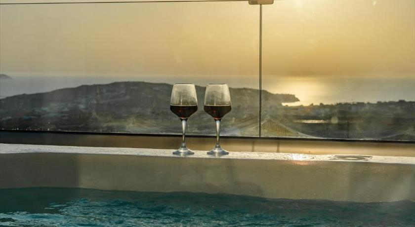 CINNAMON SUITES in Santorini - 2019 Prices,Photos,Ratings - Book Now