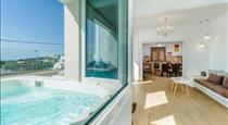CINNAMON SUITES, hotels in Pyrgos