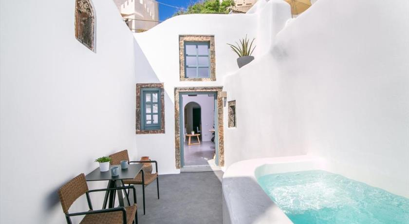 DEMETER CAVE VILLA ADULTS ONLY in Santorini - 2019 Prices,Photos,Ratings - Book Now