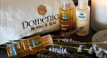 Domenica Home & Spa, hotels in Pyrgos
