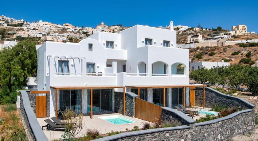 GONIA RESIDENCES in Santorini - 2019 Prices,Photos,Ratings - Book Now