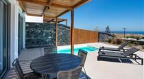 Gonia Residences, hotels in Pyrgos