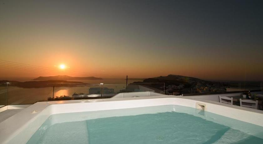 ISLAND VIEW in Santorini - 2019 Prices,Photos,Ratings - Book Now
