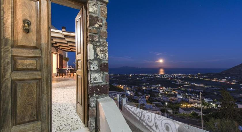MORNING STAR TRADITIONAL HOUSES in Santorini - 2019 Prices,Photos,Ratings - Book Now
