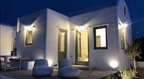 Nice Villa, hotels in Pyrgos