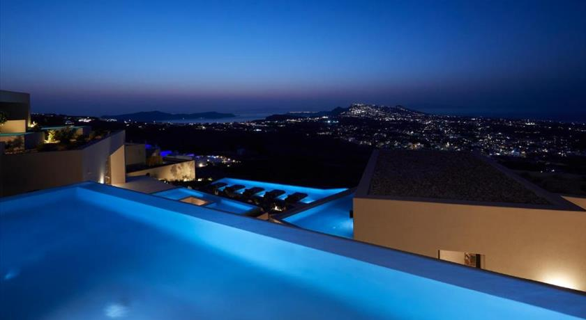NORTH LUXURY VILLAS in Santorini - 2019 Prices,Photos,Ratings - Book Now