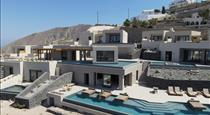 North Luxury Villas, hotels in Pyrgos