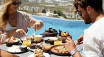 North Luxury Villas, hotels in Pyrgos