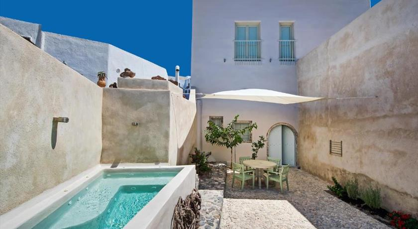 PYRGOS OLD WINERY VILLA in Santorini - 2019 Prices,Photos,Ratings - Book Now