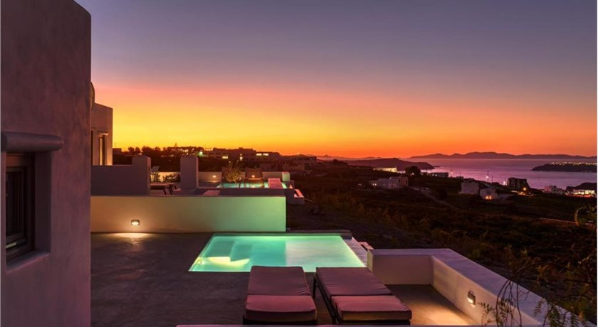 SANDY & SALTY VILLAS in Santorini - 2019 Prices,Photos,Ratings - Book Now