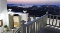 Santorini 180 Degrees, hotels in Pyrgos