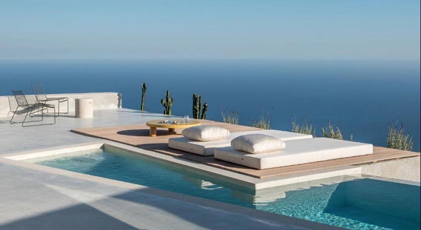 SANTORINI HEIGHTS in Santorini - 2019 Prices,Photos,Ratings - Book Now
