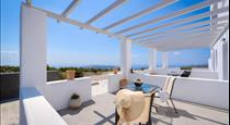 Sun View Villas, hotels in Pyrgos