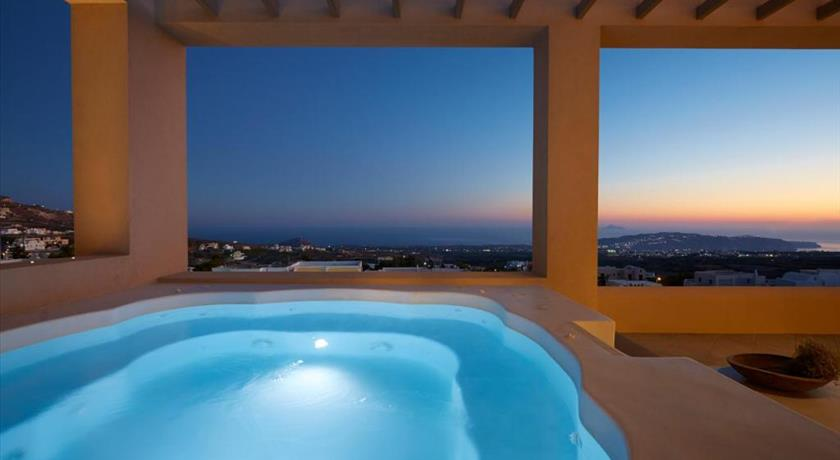 VILLA IOULIA in Santorini - 2019 Prices,Photos,Ratings - Book Now