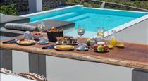 White & Co. Exclusive Island Villas, hotels in Pyrgos