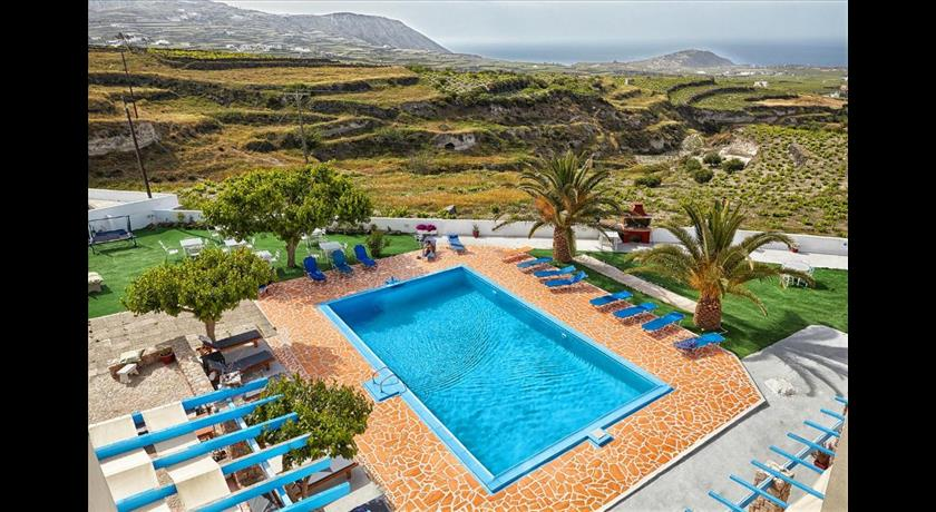 ZORBAS HOTEL SANTORINI in Santorini - 2019 Prices,Photos,Ratings - Book Now