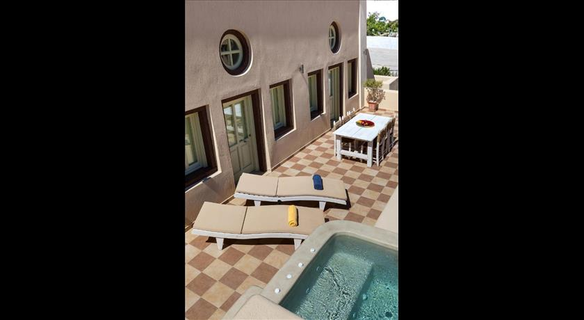 1897 OLD RIVER MANSION in Santorini - 2019 Prices,Photos,Ratings - Book Now