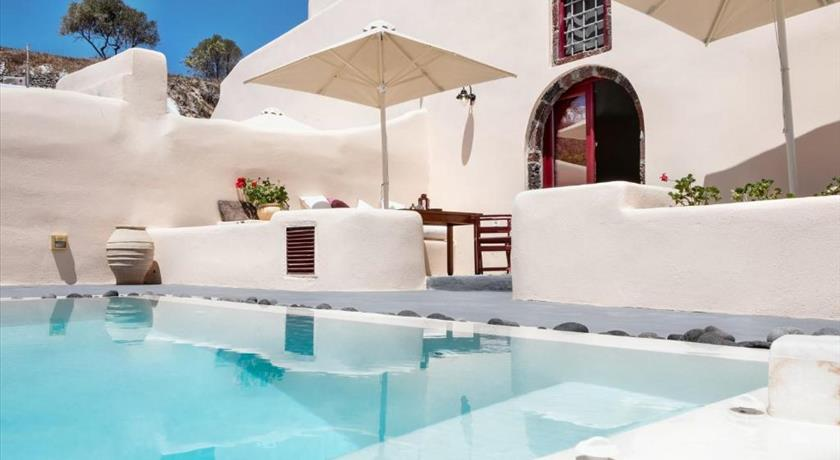 ABELIS CANAVA LUXURY SUITES in Santorini - 2019 Prices,Photos,Ratings - Book Now