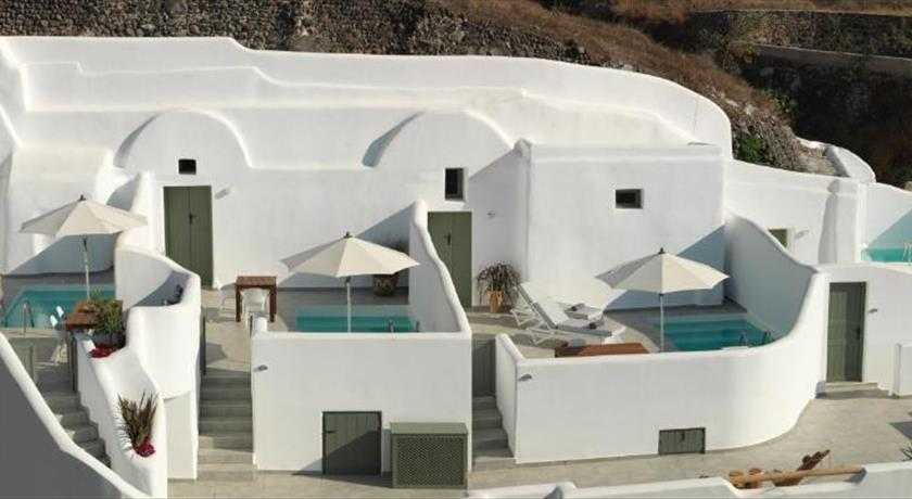 DROPS CAVE HOUSES in Santorini - 2019 Prices,Photos,Ratings - Book Now