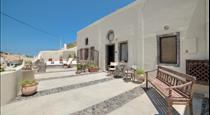 Guest House Kalitsi, hotels in Vothonas
