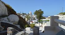 Hidden Treasure Suites, hotels in Vothonas