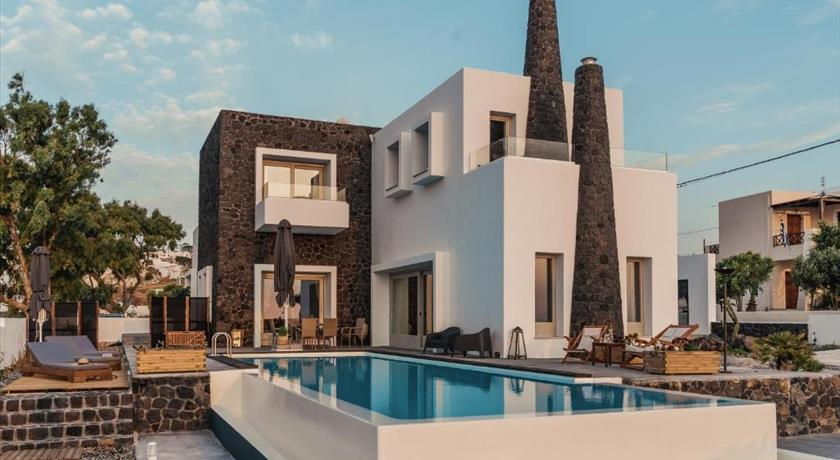 KAMINOS LUXURY VILLA in Santorini - 2021 Prices,Photos,Ratings - Book Now