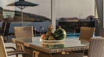 Kaminos Luxury Villa, hotels in Vothonas
