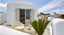 Margo Houses, hotels in Vothonas