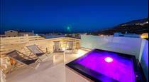 Mihal Villa, hotels in Vothonas