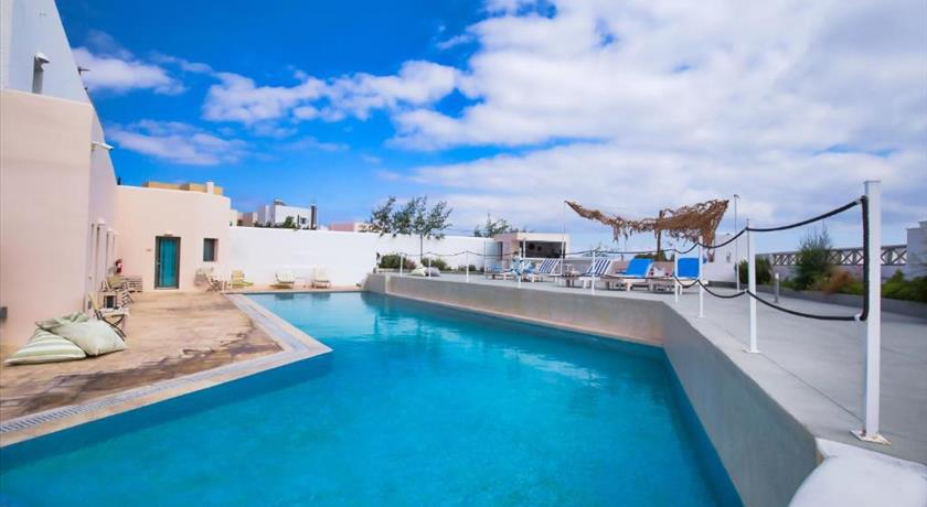 OLYMPIC HOTEL SANTORINI in Santorini - 2021 Prices,Photos,Ratings - Book Now