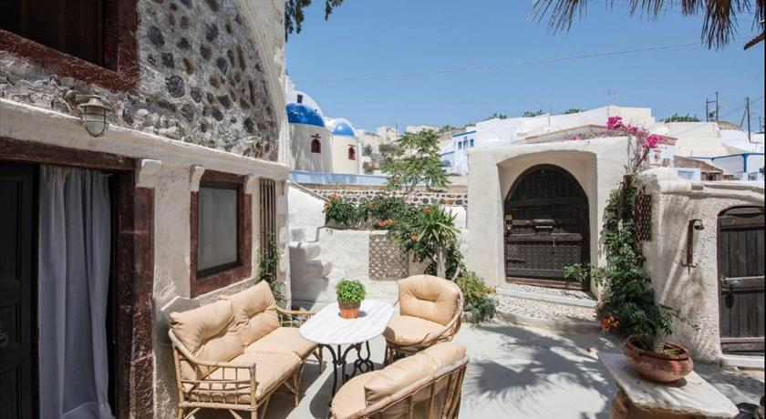SANTORINI CAVE HOUSES in Santorini - 2019 Prices,Photos,Ratings - Book Now