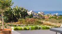 The Lemon Tree House, hotels in Vothonas
