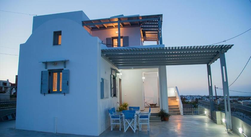 Photo of Villa Aelia Santorini