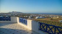 Villa Eva with Panoramic view, hotels in Vothonas