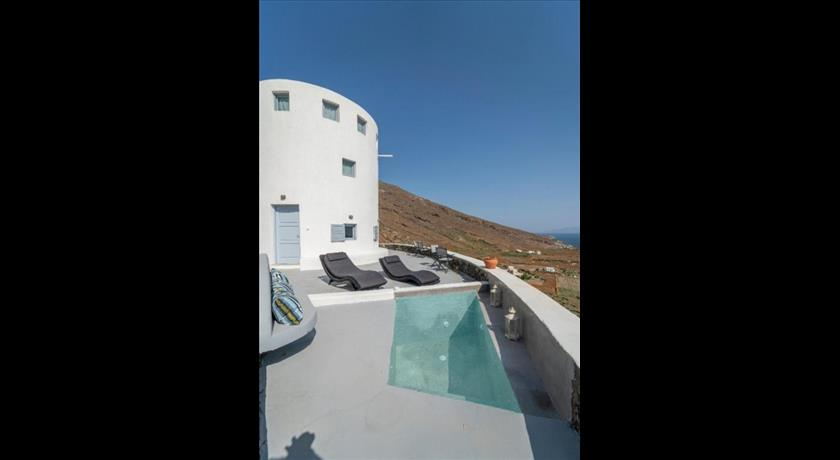 ANEMOS WINDMILL in Santorini - 2019 Prices,Photos,Ratings - Book Now
