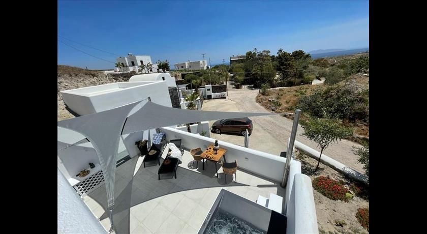 IL FAGIOLO NO1 in Santorini - 2019 Prices,Photos,Ratings - Book Now