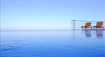 Luna Rossa, hotels in Vourvoulos