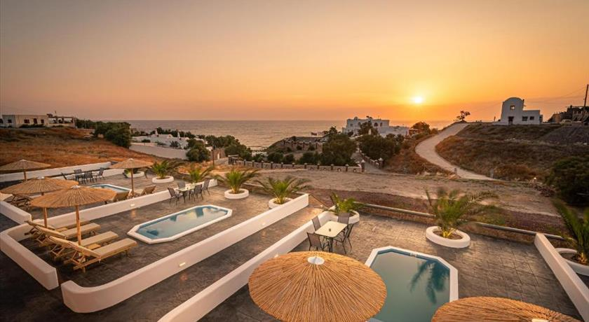 RHENEA RESORT in Santorini - 2019 Prices,Photos,Ratings - Book Now