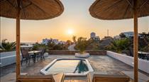 Rhenea Resort, hotels in Vourvoulos